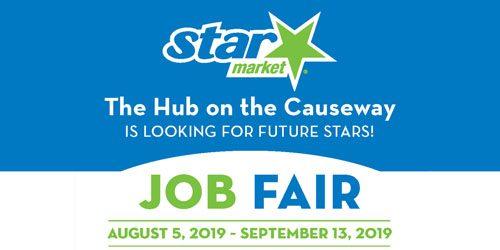 job fair banner